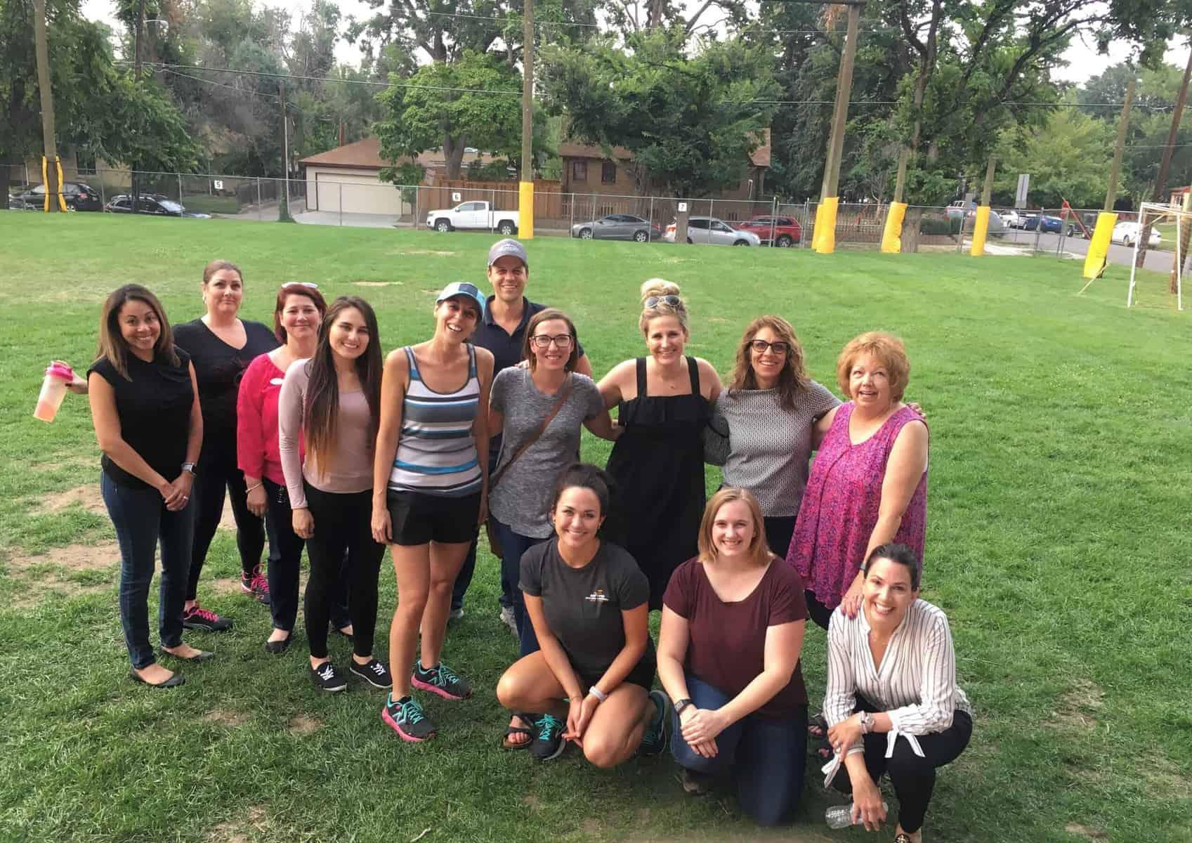 Denver Children's Home – August 2018