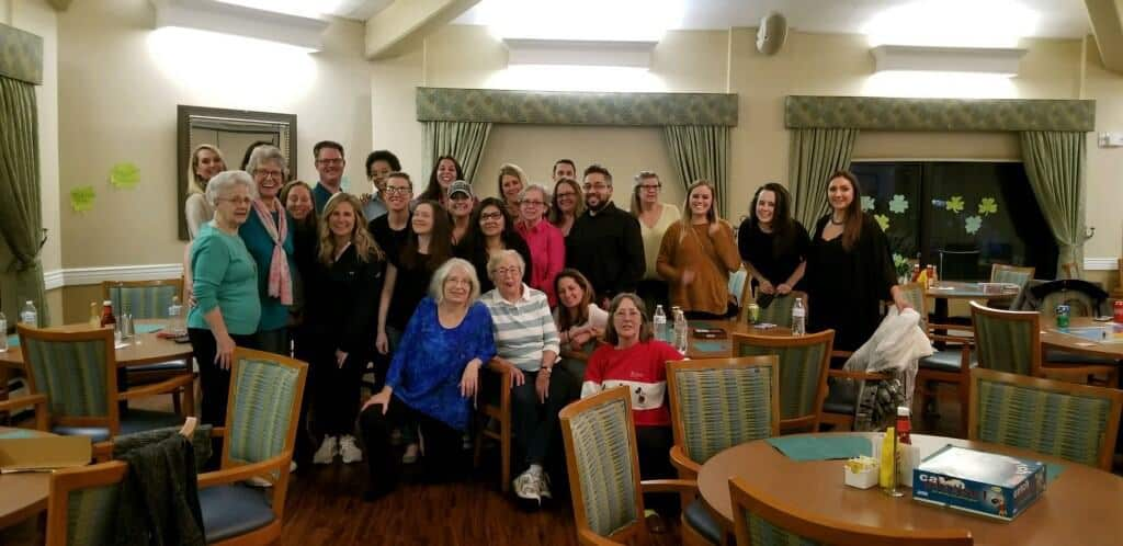 Eaton Senior Communities – March 2019