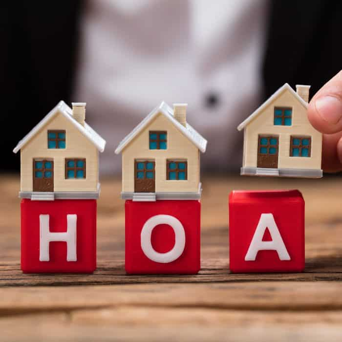 HOA Retrieval Service & Checklist