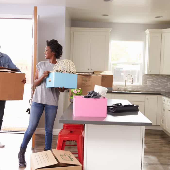 Tenancy In Common vs Joint Tenancy