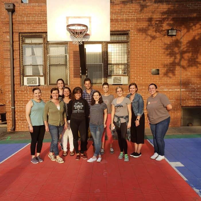 Denver Children's Home – August 2019