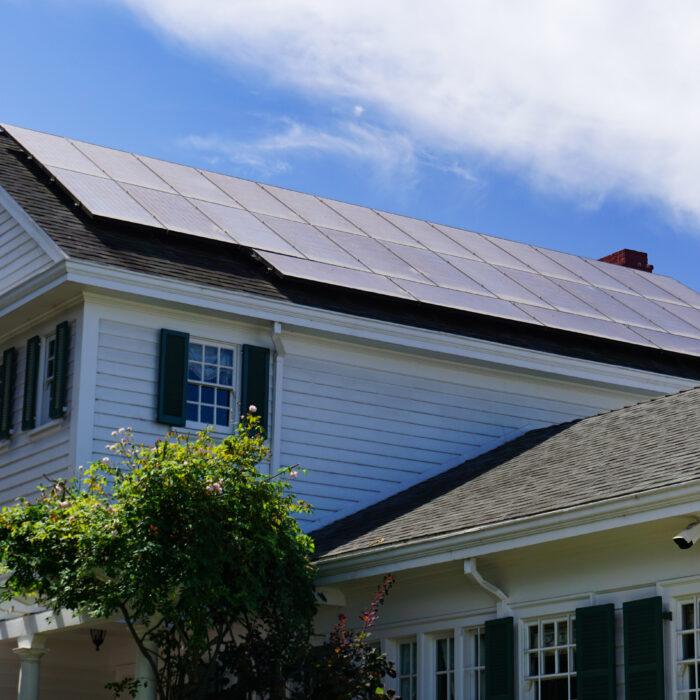 Solar Panel Purchase Transactions